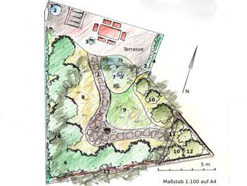 1001 Stilvolle Und Moderne Garten Ideen Zur 9